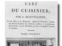 L'art du cuisinier cover