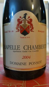 chapelle Ponsot 2004