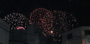 malta fireworks 1