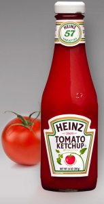 Heinz ketchup_2