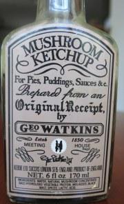 Mushroom Ket