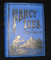fancy Ices