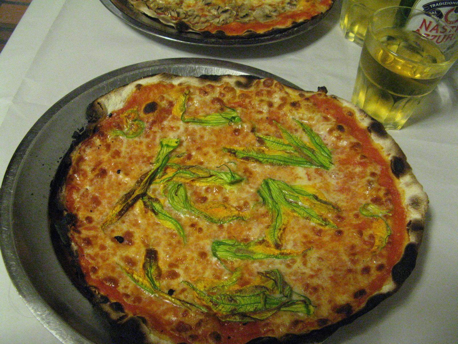 fiori di zucca u2013 zucchini flowers from seed to plate wine for soul